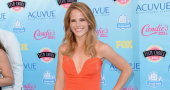 Katie Leclerc hints at surprises on