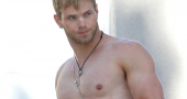 Kellan Lutz heaps praise on former Twilight co-star Kristen Stewart