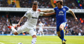 Leighton Baines toe fracture to risk Manchester United move?