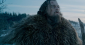 Leonardo DiCaprio reveals legal issues surrounding new movie The Revenant
