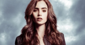 Lily Collins shaves off her eyebrows