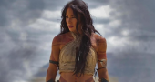 Lynn Collins shows how to mix TV and movie work