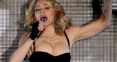 Madonna gives Warren Beatty some very huge praise indeed