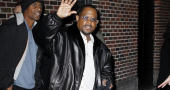 Martin Lawrence Show still a big hit after 20 Years
