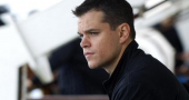 Matt Damon and Paul Greengrass return for Bourne 5?