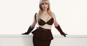 Melissa Rauch and the road to Bernadette in The Big Bang Theory