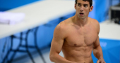 Michael Phelps Fuels Comeback Rumors