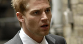 Mike Vogel calls actors 'dumb' while discussing 'Under The Dome'