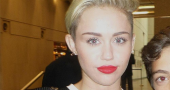 Miley Cyrus opens up about her Bangerz tour