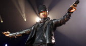 Ne-Yo speaks out in defence of Chris Brown