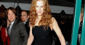 Nicole Kidman reveals how her father helped her through her Tom Cruise divorce