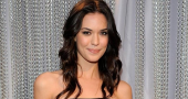 Odette Annable's