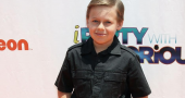 One to Watch: Teenage actor Jackson Brundage