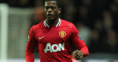 Patrice Evra is one player Manchester United cannot do without in 2014