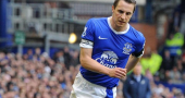 Philip Jagielka confident that side can cope without Leighton Baines