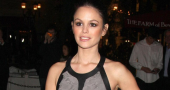 Rachel Bilson reveals her fashion inspirations