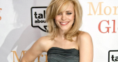 Rachel McAdams preparing to wrap new movie Spotlight