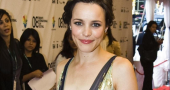 Rachel McAdams taking her work rate to the next level