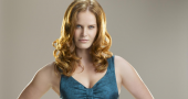 Rebecca Mader shines with