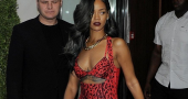 Rihanna and Jay-Z dating rumours finally cleared up