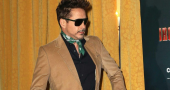 Robert Downey Jr. training video for Avengers: Age of Ultron shows the physical demands