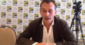 Robert Knepper is doing it dirty with style