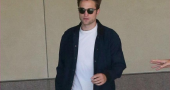 Robert Pattinson set for a very busy few years