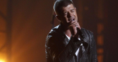 Robin Thicke embarrassed by his Paula Patton album