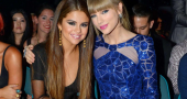 Selena Gomez and Taylor Swift share cute tributes to one another