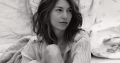 Sofia Coppola living up to her famous name