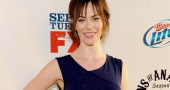Sons of Anarchy's Maggie Siff is pregnant