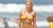 Sophie Monk ignites debates over fake number deception of Russell Brand