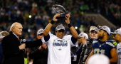 Super Bowl XLIX a nightmare for Seattle Seahawks fans but great for NFL