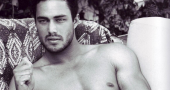 Taylor Kinney is more than just Lady Gaga's fiancé