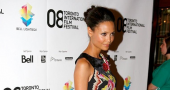 Thandie Newton reveals the key to feeling good