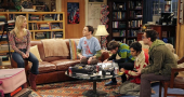 The Big Bang Theory season 7 premiere saved by Dr. David Saltzberg
