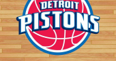 The Detroit Pistons continue with their Community Service