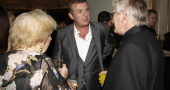 The rise and rise of Shane Richie