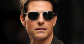 Tom Cruise making the most of Mission Impossible 5 auditions