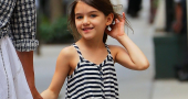 Tom Cruise says he is very much in Suri Cruise life