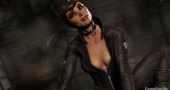 Top 10 Batman villains to face Ben Affleck's Bruce Wayne: No.9 - Olivia Wilde as Catwoman