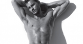 Top 10 Sexiest Male Celebrities 2015: No.8 - Jamie Dornan