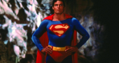 Top 10 Superhero Movie Characters: No.5 - Christopher Reeve as Superman