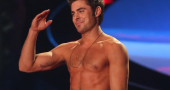 Vanessa Hudgens, Michelle Rodriguez, Sami Miro: The many loves of Zac Efron