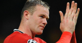 Wayne Rooney's manipulation of Manchester United ends in 2014