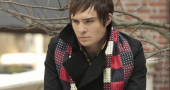 What does life hold for Ed Westwick after Gossip Girl?