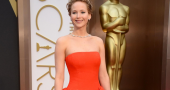 Who is Jennifer Lawrence Oscars 2015 date?