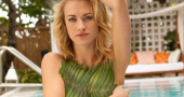 Yvonne Strahovski nude pictures get addressed by the actress