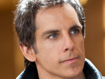 Ben Stiller in talks to direct Robert Downey Jr. in Pinocchio