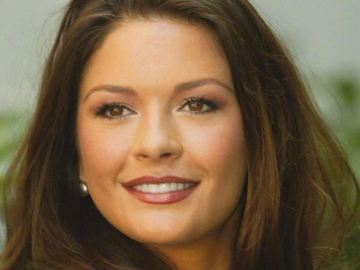 Catherine Zeta-Jones reveals how her parents doubted her career choices